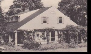 New York  West Shokan Watson Hollow Inn   Albertype