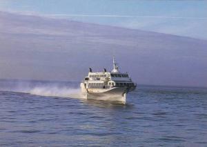 Steamer Princess Stephanie-Clementine, Zeevaartlijn, Ligne Maritime, Oostende...
