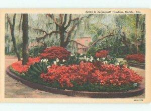 Linen BELLINGRATH GARDENS Mobile Alabama AL AF6884