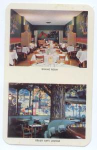 Silver Saddle Lounge, Restaurant & Motel Durango Colorado CO