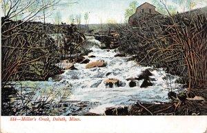 Millers Creek  Duluth,  MN