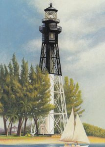 HILLSBORO , Lighthouse , Florida , 2003