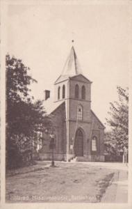 Denmark Hillerod Missionshuset Bethlehem Church