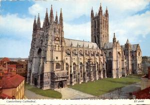 Canterbury Cathedral England Dom Kathedrale
