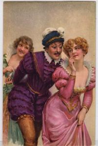E Blanc - Don Giovanni