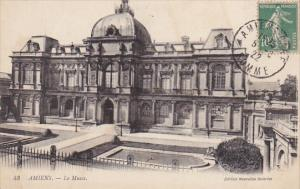 France Amiens Le Musee 1922