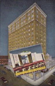 Mark Twain Hotel Eight And Pine Milwaukee Wisconsin