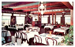 New Jersey   Wildwood Crest , Duffy's on the Lake , Dining Room