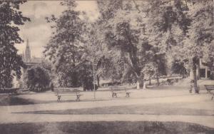 Georgetown Visitation Convent , WASHINGTON D.C. , 1910-30s