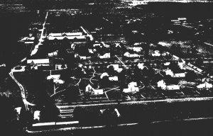 Florida Penney Farms Aeroplane View Of Memorial Home Community Albertype