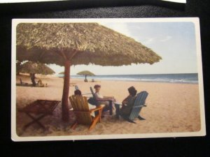 Veradero Beach, Cuba-Chicago and  Southern Airlines  HARD TO FIND