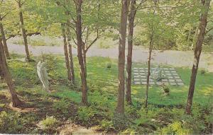 Shrine Of The Sacred Heart, Beauvoir, Sherbrooke, Quebec, Canada, 1940-1960s