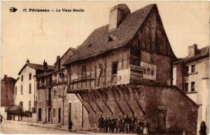 CPA PÉRIGUEUX - Le Vieux Moulin (297343)