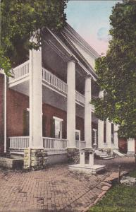 Tennessee Nashville Old Well Home Of General Andrew Jackson The Hermitage Han...