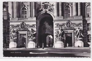 RP; Wien, Burgtor, Austria, PU-1916