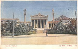 Greece Academie - Athenes