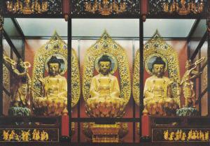 International Buddhist Society , RICHMOND , B.C. , Canada , 60-80s #2 ; Buddh...