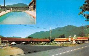 Mountain Air Motel Wilmington, New York