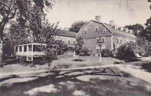 Massachusetts South Sudbury Longfellows Wayside Inn Albertype