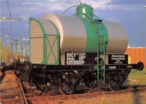 BC59352 Train BHEV R8550001    railway chemin a fer