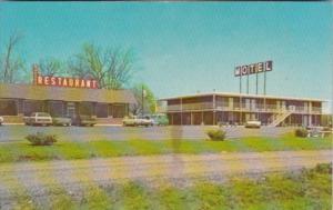 Kentucky Bowling Green The Friendship Inn