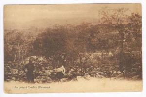 Vue Prise a Tandieta (Dahomey), 00-10s