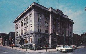 ALTOONA, Pennsylvania, 1950-1960s; City Hall
