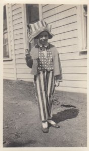 Photo: Uncle Sam , 00-10s #2