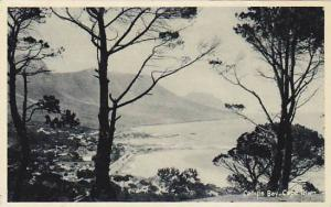 Cape Town , South Africa , 1910-30s ; Camps Bay