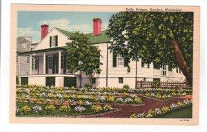 NATCHEZ, Mississippi; Holly Hedges, 30-40s