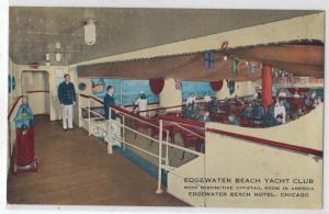 Edgewater Beach Yacht Club, Chicago IL