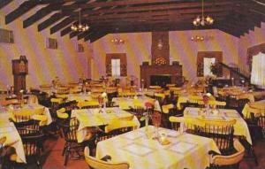Pennsylvania Morgantown The Heritage Restaurant &  Musket Lounge