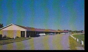 Oregon Circle S Motel On Oregon Trail