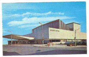 O'Keefe Centre, Toronto, Ontario, Canada, 40-60s