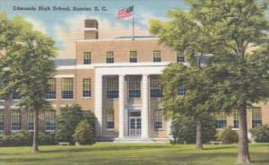 Edmunds High School Sumter South Carolina