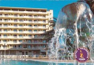 Spain Benidorm Hotel Y Residencia Venus