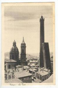 Le Torri, Bologna (Emilia-Romagna), Italy, 1900-1910s