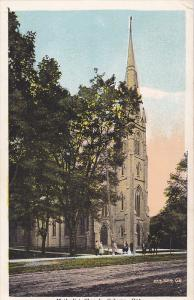 Methodist Church , OSHAWA , Ontario , Canada , 1910s