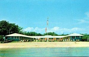 New York Greenport Silver Sands Motel