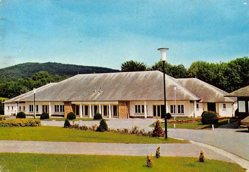Belgium Heer sur Meuse, Vakantiedorp Village de Vacances Domaine de Massembre