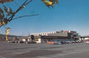 Classic Cars, Universel Hotel Motel and Restaurant, Riviere du Loup, Drummonv...