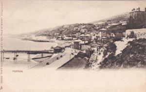VENTNOR , Isle of Wight , England , 1901-07 ; TUCK