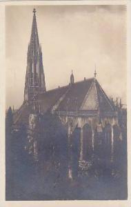 RP, Die Peterskirche, Heidelberg (Baden Wurttemberg), Germany, 1920-1940s