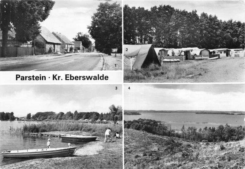 BG34026 parstein kr eberswalde  germany