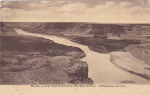 Blue Lake Farm, Snake River, Idaho, PU-1910