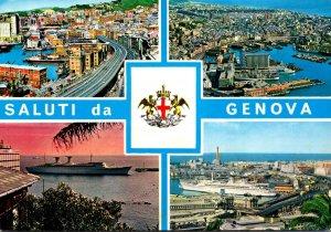 Italy Genova Multi View