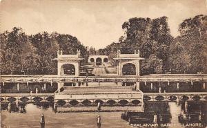 Pakistan Lahore, Shalamar Garden Shalimar