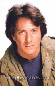 Dustin Hoffman Actor, Actress, Movie Star, Postcard Post Card Actor Actress, ...