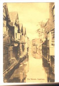 The Weavers, Canterbury (Kent), England, UK, 1900-1910s