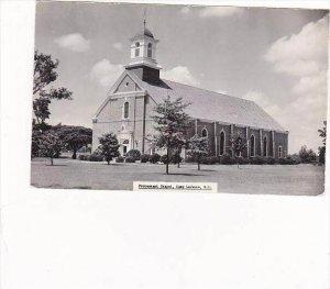 North Carolina Camp Lejeune Protestant Chapel
